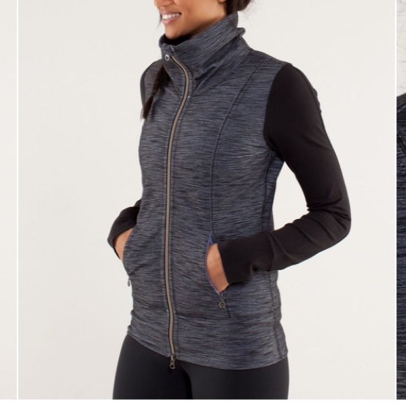 lululemon athletica Jackets & Blazers - Lululemon daily yoga jacket